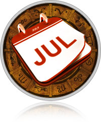July Premium Horoscope